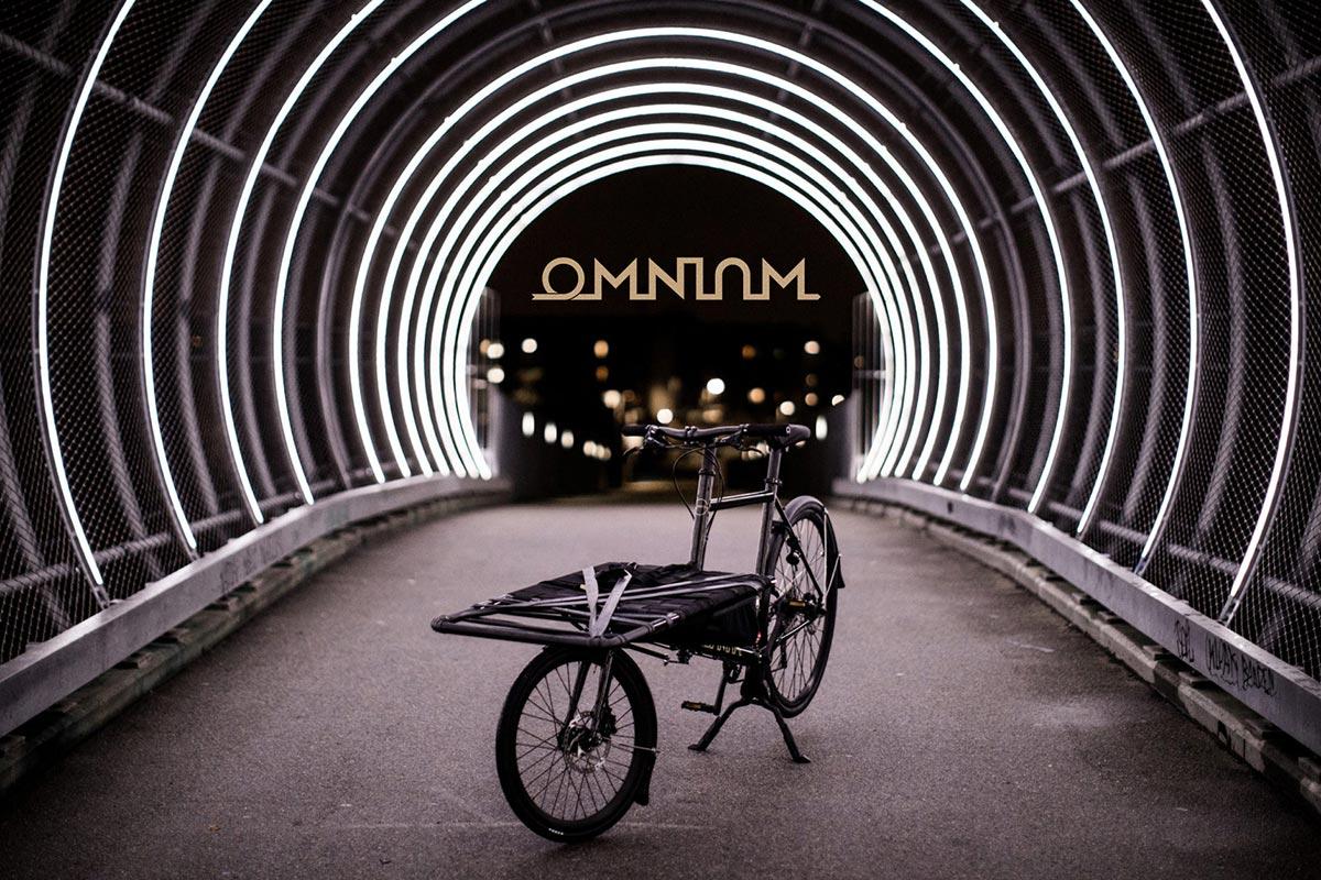 Omnium Cargo Bikes
