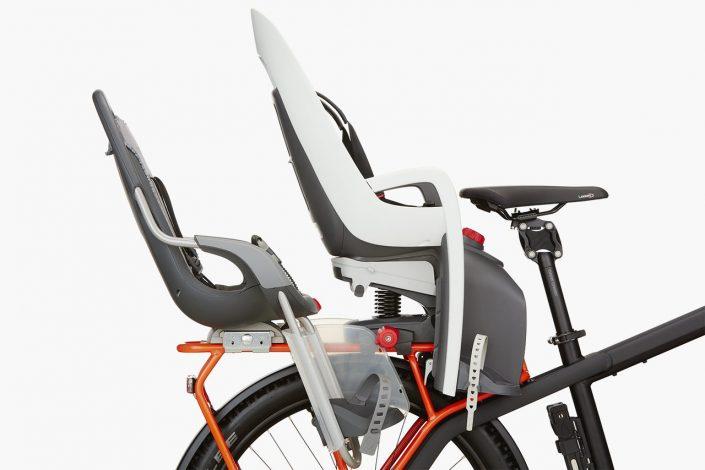 2019 Multicharger Kindersitze