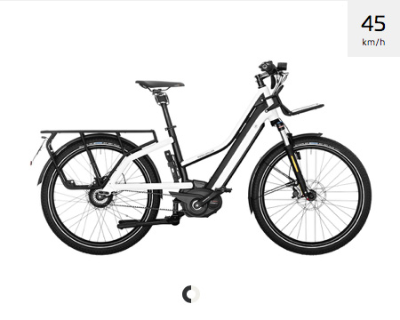 2019 Multicharger Mixte vario HS