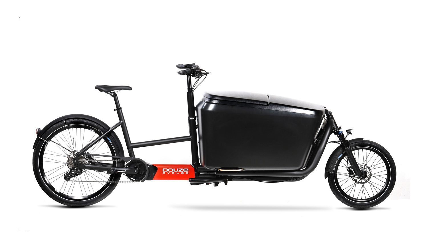 DOUZE Cycles G4 TRAVELLER BOX