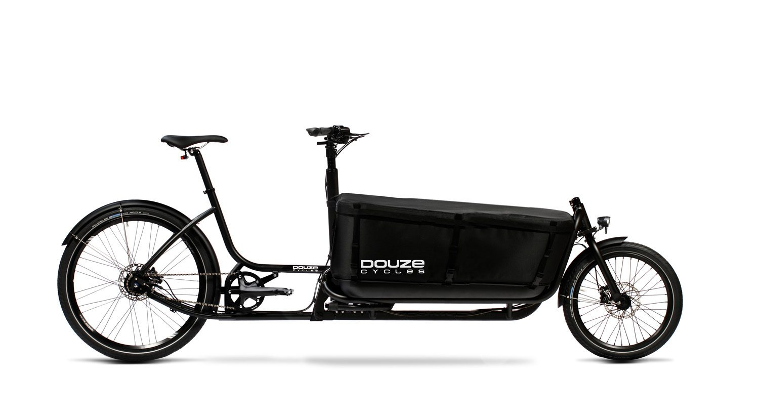 DOUZE Cycles V2 F10 TRAVELLER 800 PACK B
