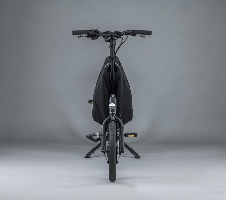 Muli Cargobike - Mehr als nur ein Lastenrad