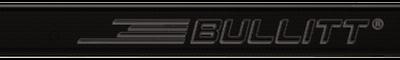 BULLITT | Classic | schwarz