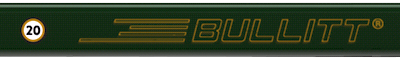BULLITT | Race | racing green