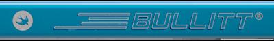 BULLITT | Bluebird | hellblau