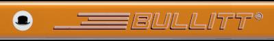 BULLITT | Clockwork | orange
