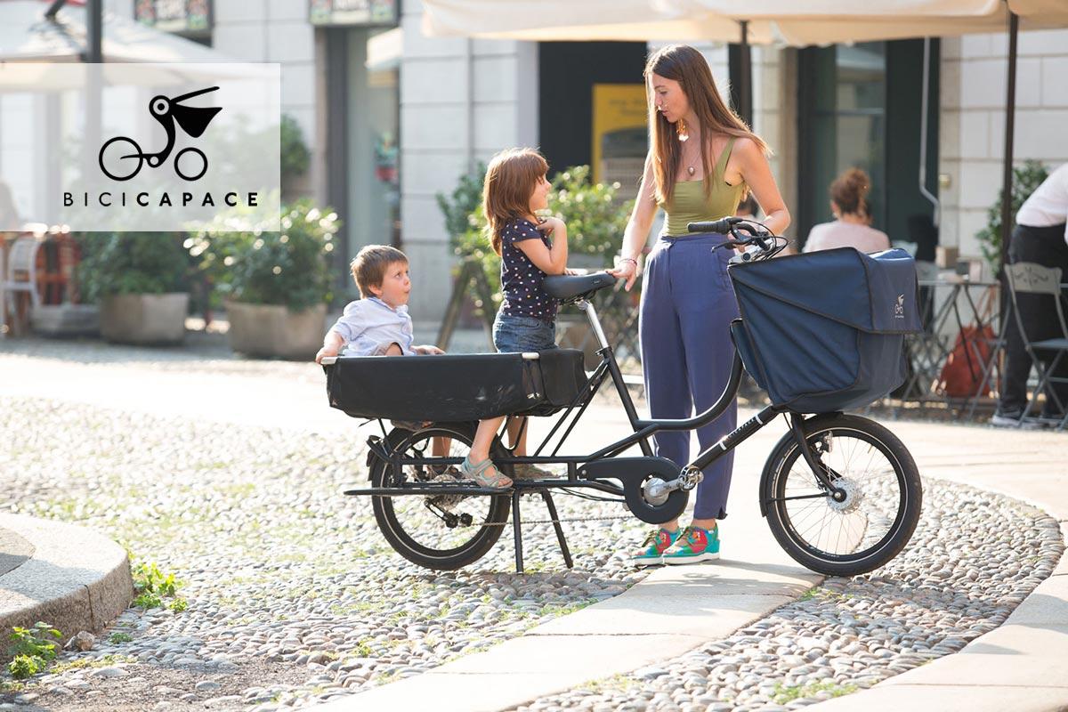 Bicicapace Cargo Bikes