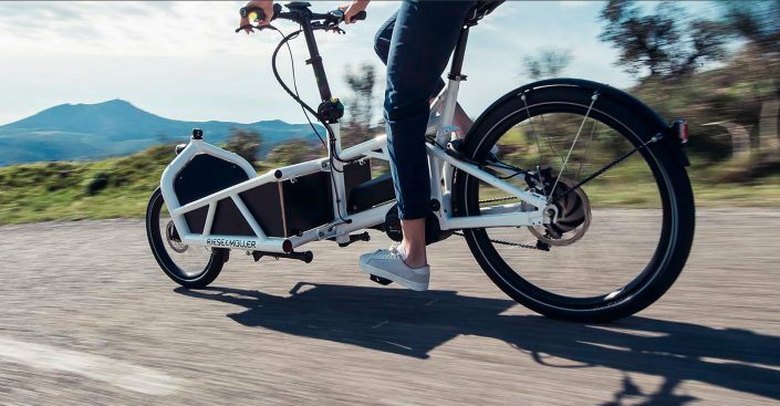 2019 Riese & Müller Load 60 touring