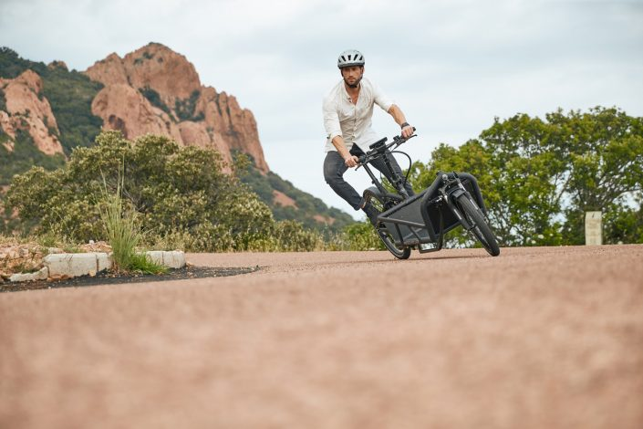 2019 Riese & Müller Load 75 touring