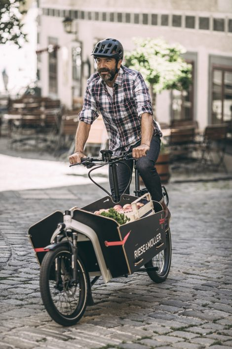 2019 Riese & Müller Packster 80