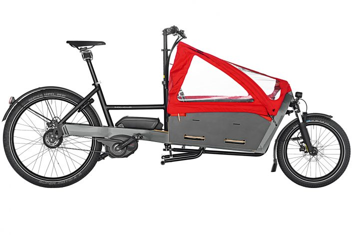 2019 Riese & Müller Packster 60