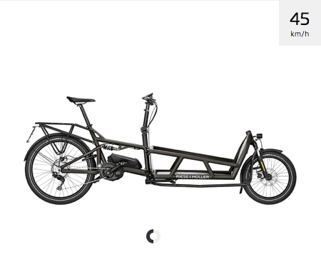 2019 Load 75 touring HS