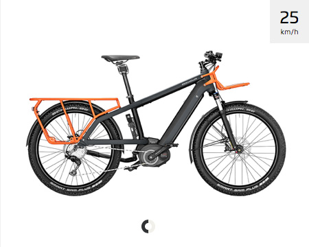 2019 Multicharger GX touring