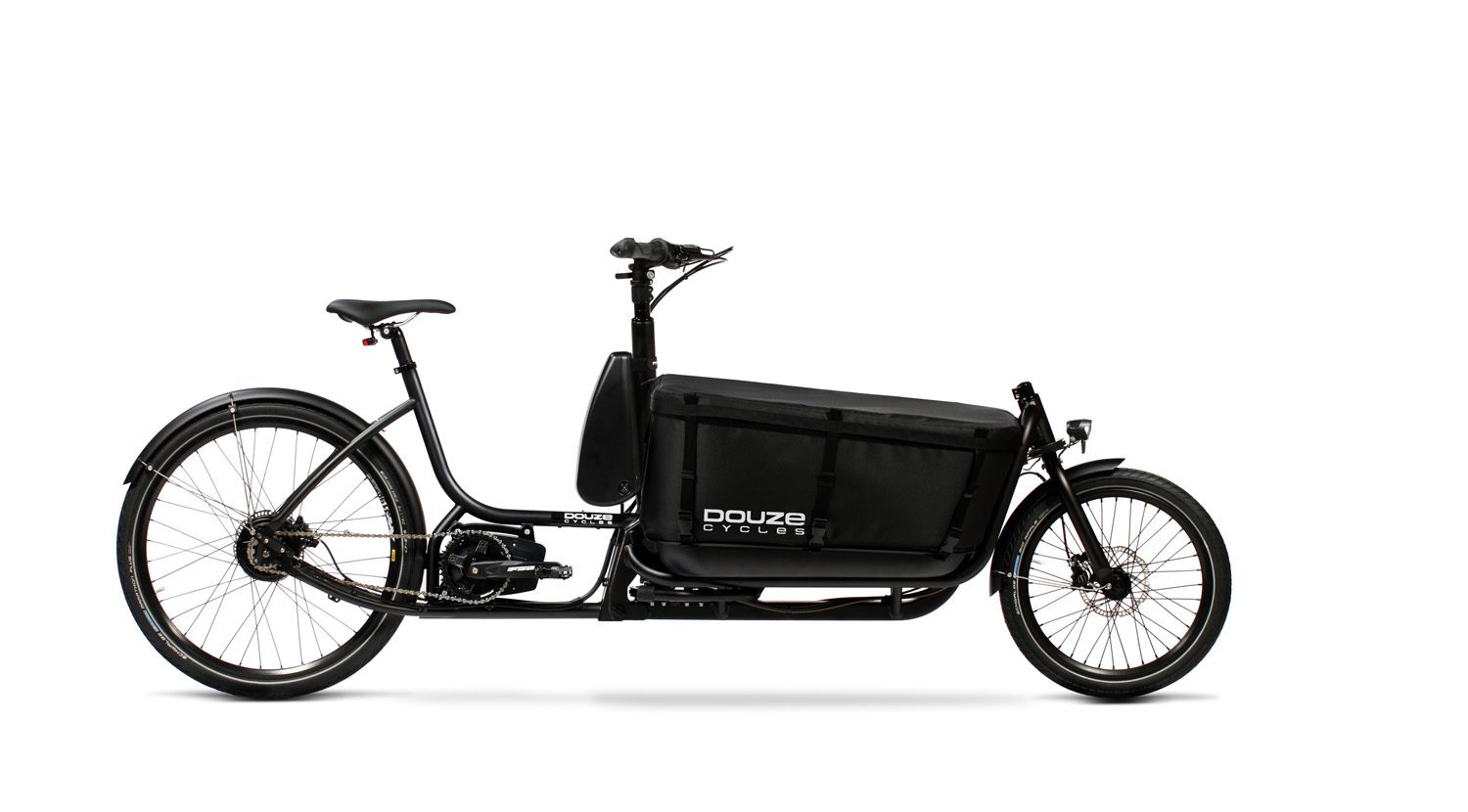 DOUZE Cycles V2 F30e TRAVELLER 600
