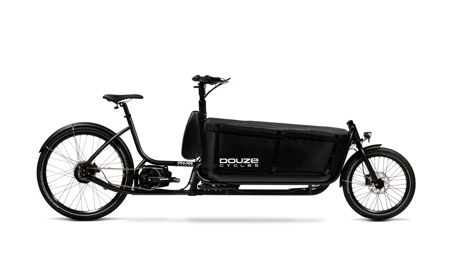 DOUZE Cycles V2 F30e TRAVELLER 800