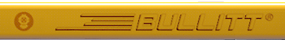 BULLITT | Submarine | gelb