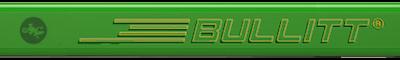BULLITT | Lizzard King | hellgrün
