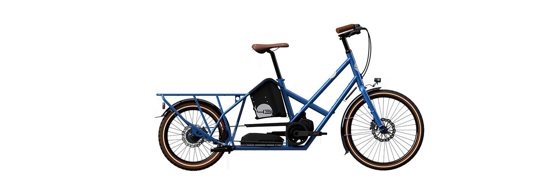 Bike43 - Farbe blau
