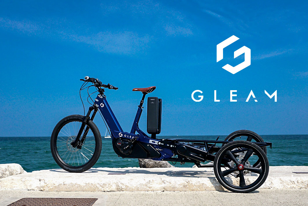 Gleam Cargobike