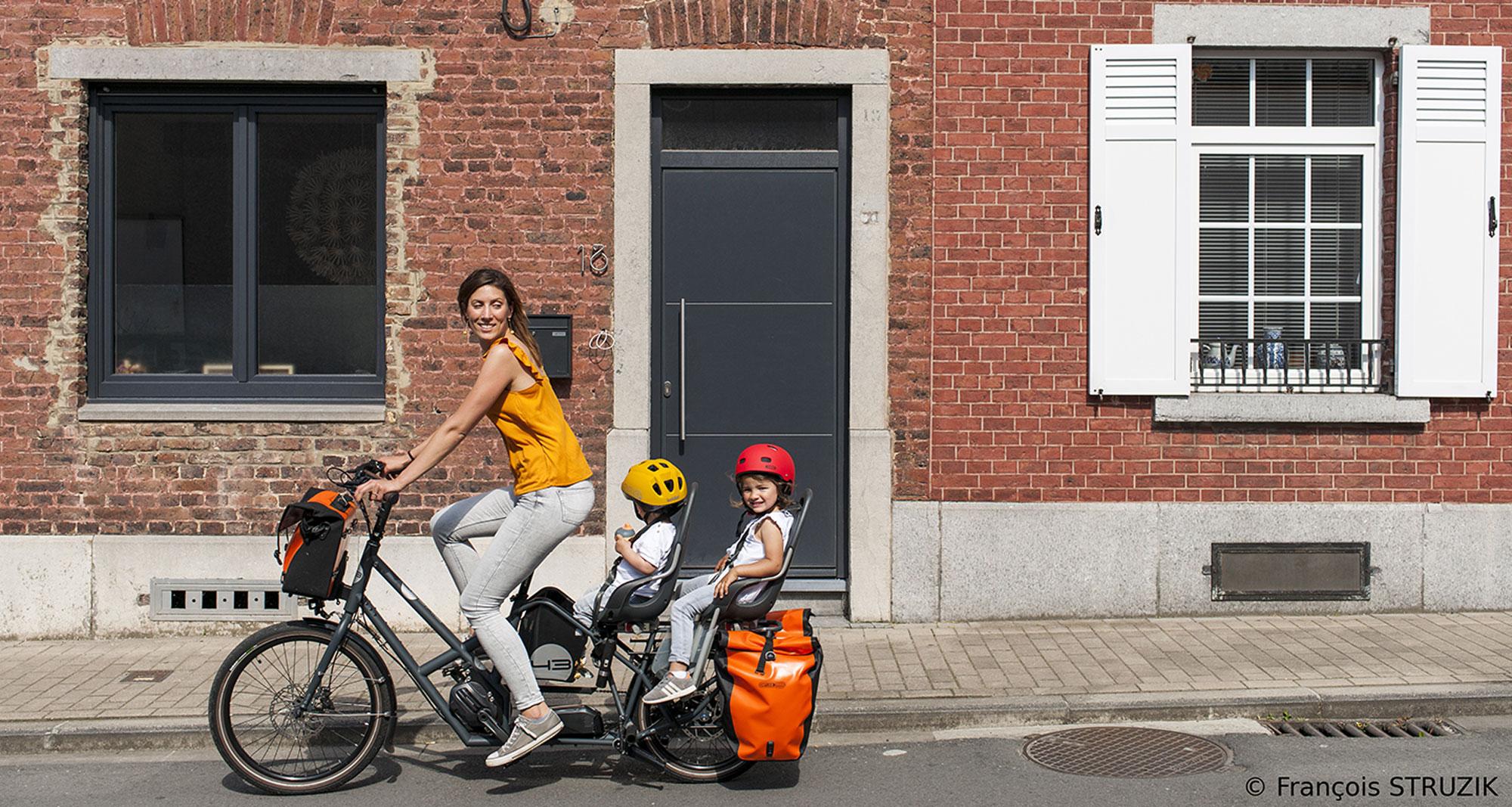Bike43 - Ein Familybike für alle