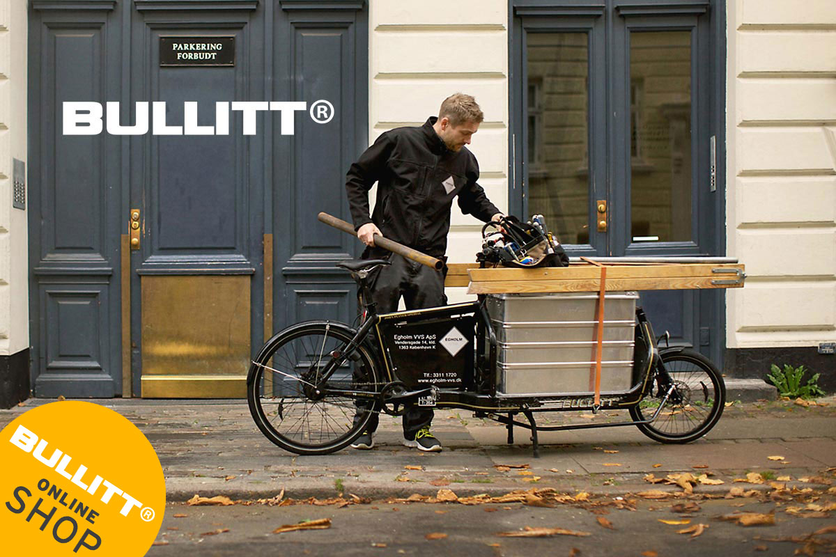 BULLITT BERLIN - Online Shop