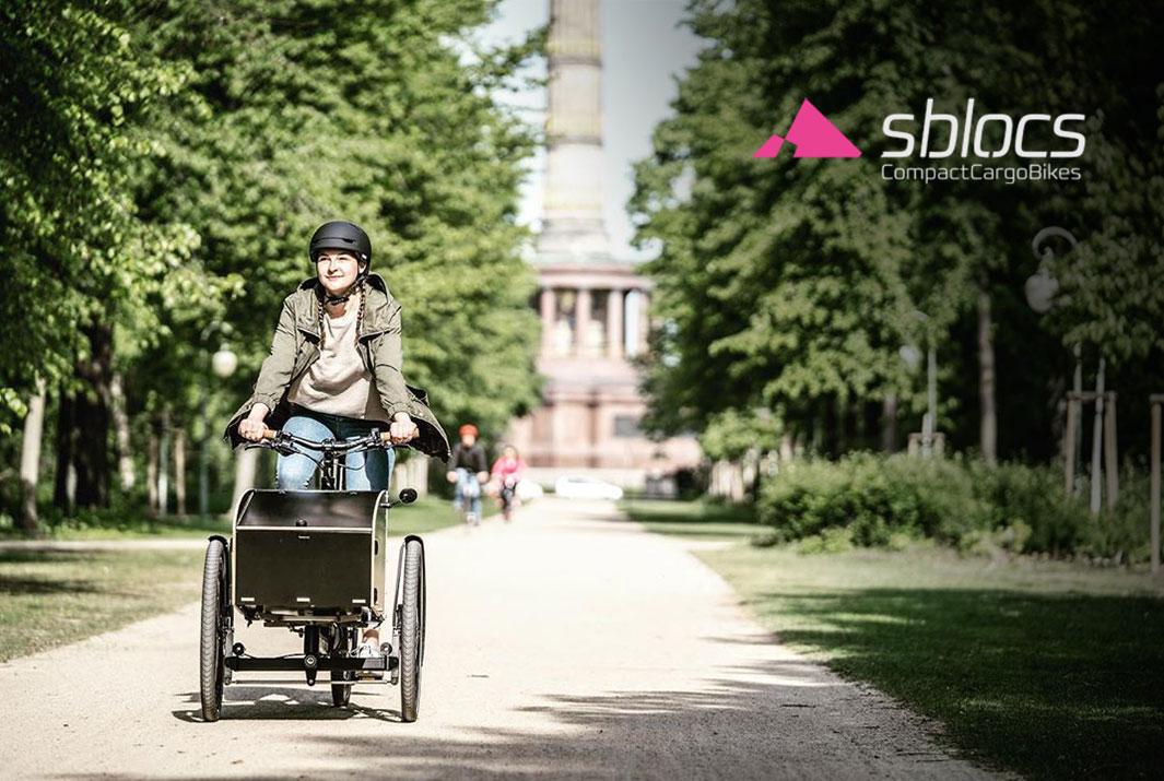 Sblocs Bikes by Velogut
