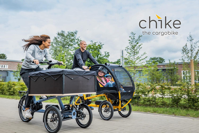 Chike Cargobike