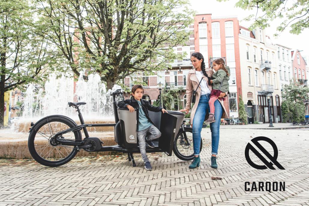 Carqon Cargo Bikes