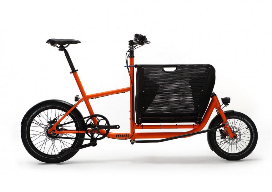 muli muskle - funky orange