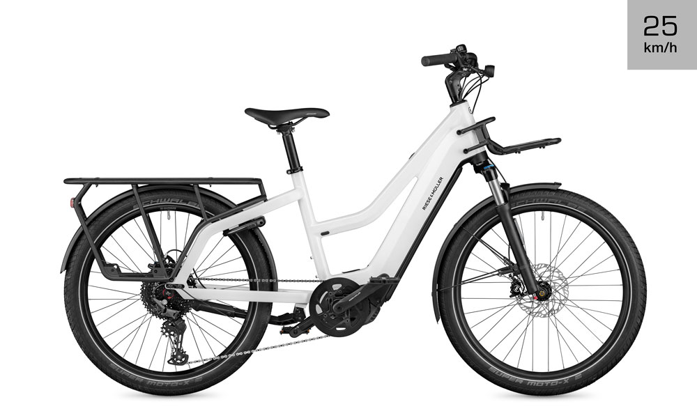 2021 Multicharger Mixte GT light