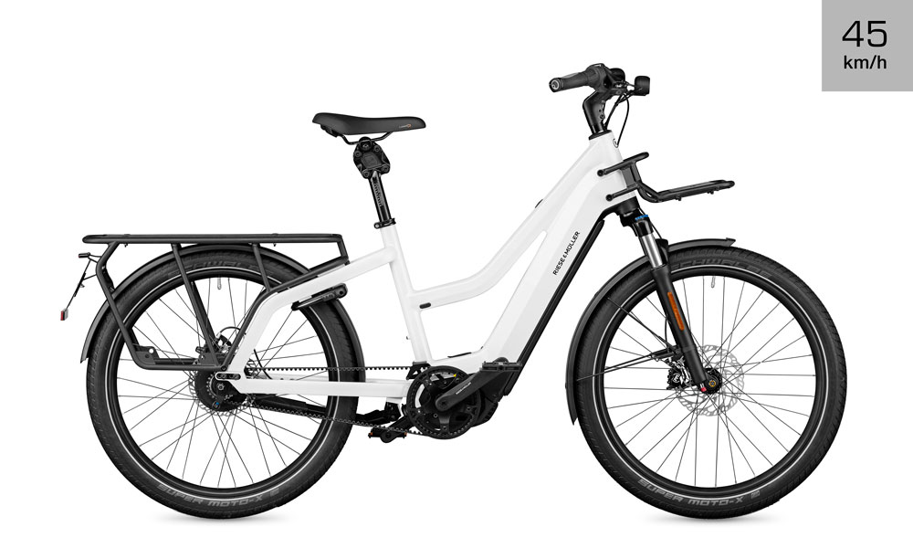 2021 Multicharger Mixte GT vario HS