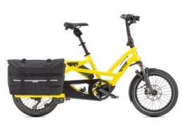 Tern Cargo Hold™ 52 Panniers