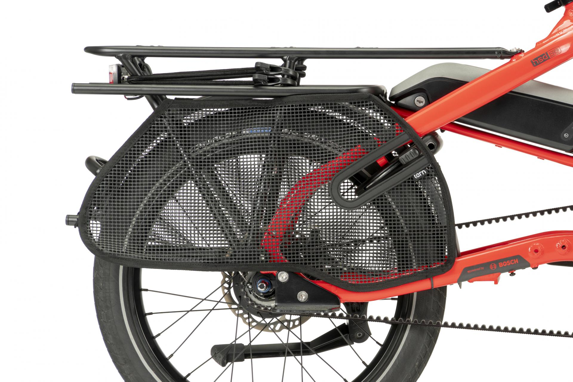 Tern Sidekick™ HSD Wheel Guard
