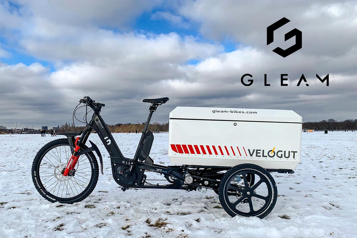 Gleam Cargo Bike